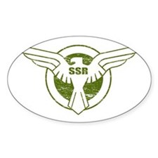 SSR Decal