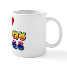 BUBBLE GUM Mug