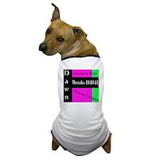 Forever Twilight 2 Dog T-Shirt
