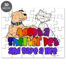 adoptshelterpetsq Puzzle