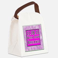 Dawn Breaks2 Canvas Lunch Bag
