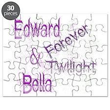 Forever Twilight E  B Puzzle