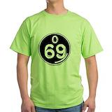 Bingo Green T-Shirt