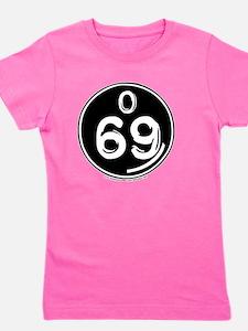 O 69 trans Girl's Tee