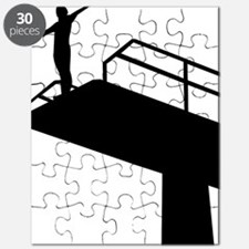 high_diving Puzzle