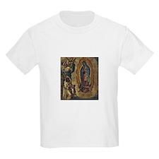 Juan Diego - Guadalupe Kids T-Shirt