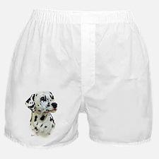 Dalmatian Boxer Shorts