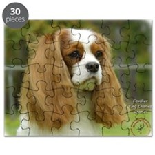 Cavalier King Charles Spaniel 9F098D-19 Puzzle