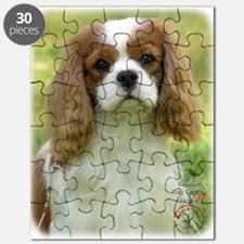 Cavalier King Charles Spaniel 9P032D-036 Puzzle