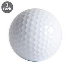 Rock Golf Ball