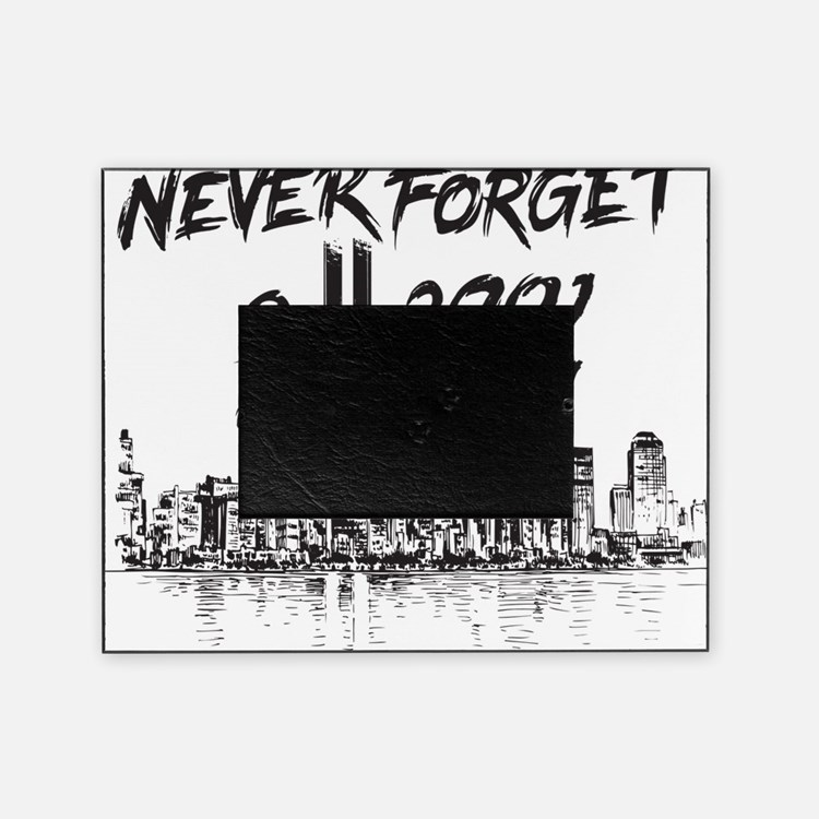 NeverForget Picture Frame