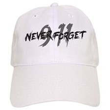 9-11 Baseball Cap