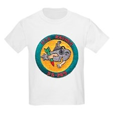 USS RASHER T-Shirt