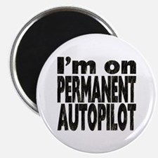 Permanent Autopilot Magnet