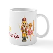 Nutcracker 2013 Mug