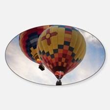 Balloon Poster Decal