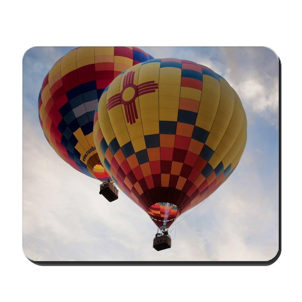 CafePress Balloon Poster Mousepad