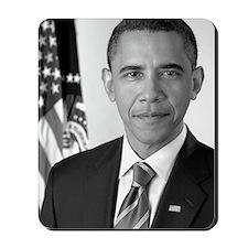 Barack_Obama Mousepad