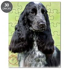 Cocker Spaniel 9R032D-001 Puzzle