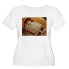xmas Plus Size T-Shirt