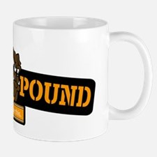HereWeGoBrowns Mug
