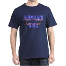 MPG Airman T-Shirt