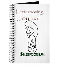 Cute Skylanders Journal