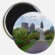 Boston_4.25x4.25_Tile Coaster_BostonPublicG Magnet
