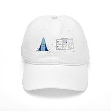 StatsMug Baseball Cap