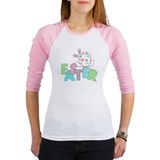 Easter kids Raglan