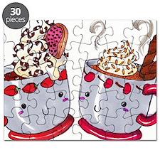 foodarthotchocolate Puzzle