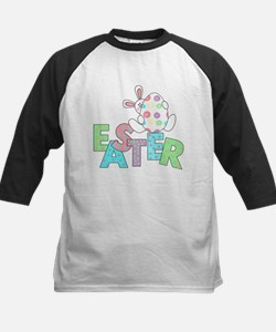 Bunny With Easter Egg Tee