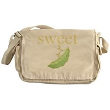 Personality_SweetPea Messenger Bag