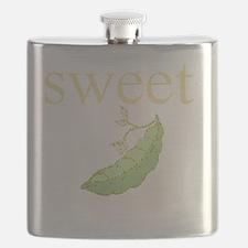 Personality_SweetPea Flask