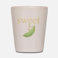 Personality_SweetPea Shot Glass