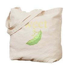 Personality_SweetPea Tote Bag