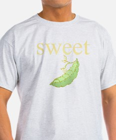 Personality_SweetPea T-Shirt