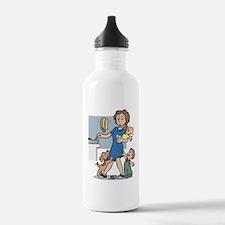 24/7 mom Water Bottle
