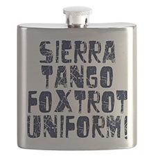 STFU! Flask