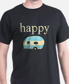 Personality_HappyCamper T-Shirt