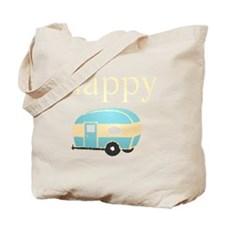 Personality_HappyCamper Tote Bag