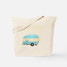 Personality_HappyCamper Tote Bag