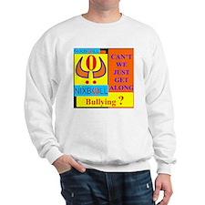 GET ALONG BLK. Sweatshirt