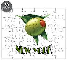 OLIVE NEW YORK Puzzle