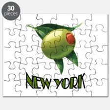 OLIVE NEW YORK Puzzle