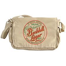 bushkillbeer37 Messenger Bag