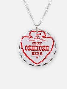oshkoshbeer1951 Necklace