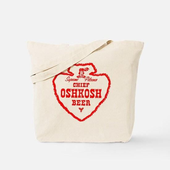oshkoshbeer1951 Tote Bag