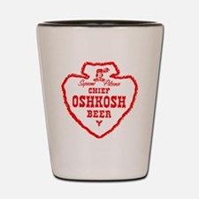 oshkoshbeer1951 Shot Glass