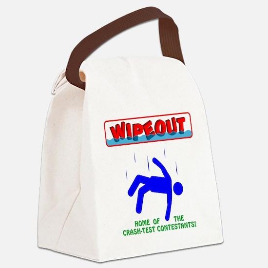 FallGuys05 Canvas Lunch Bag